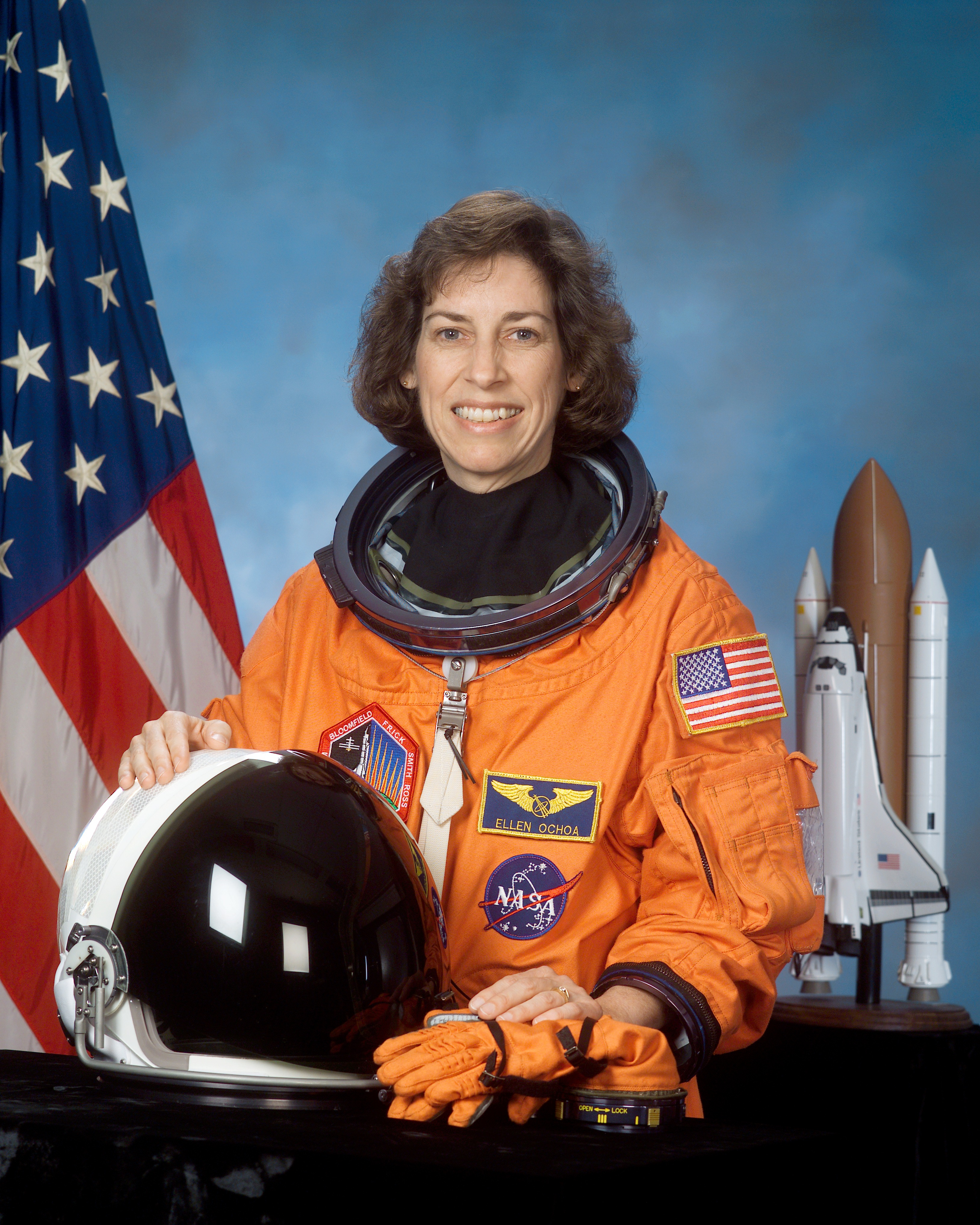 nasa astronauts women - photo #11