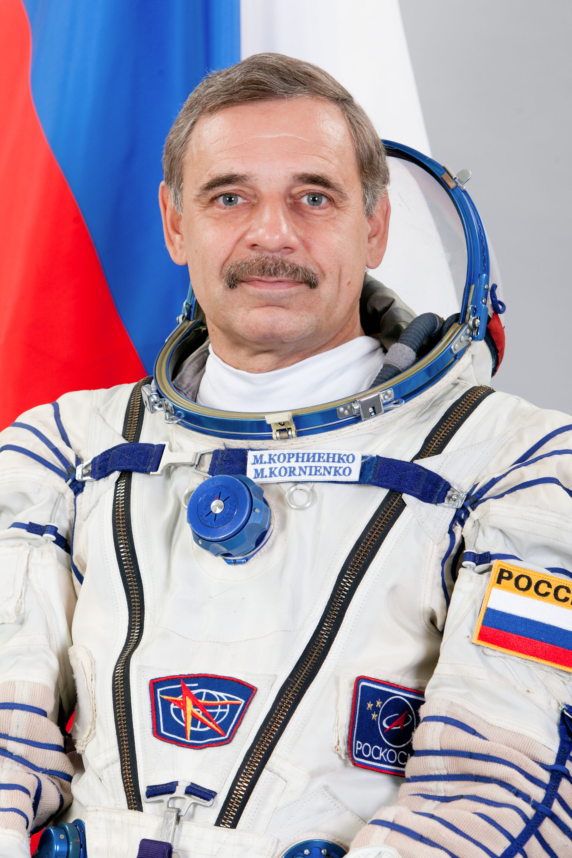 Russian Cosmonaut Mikhail Kornienko | NASA