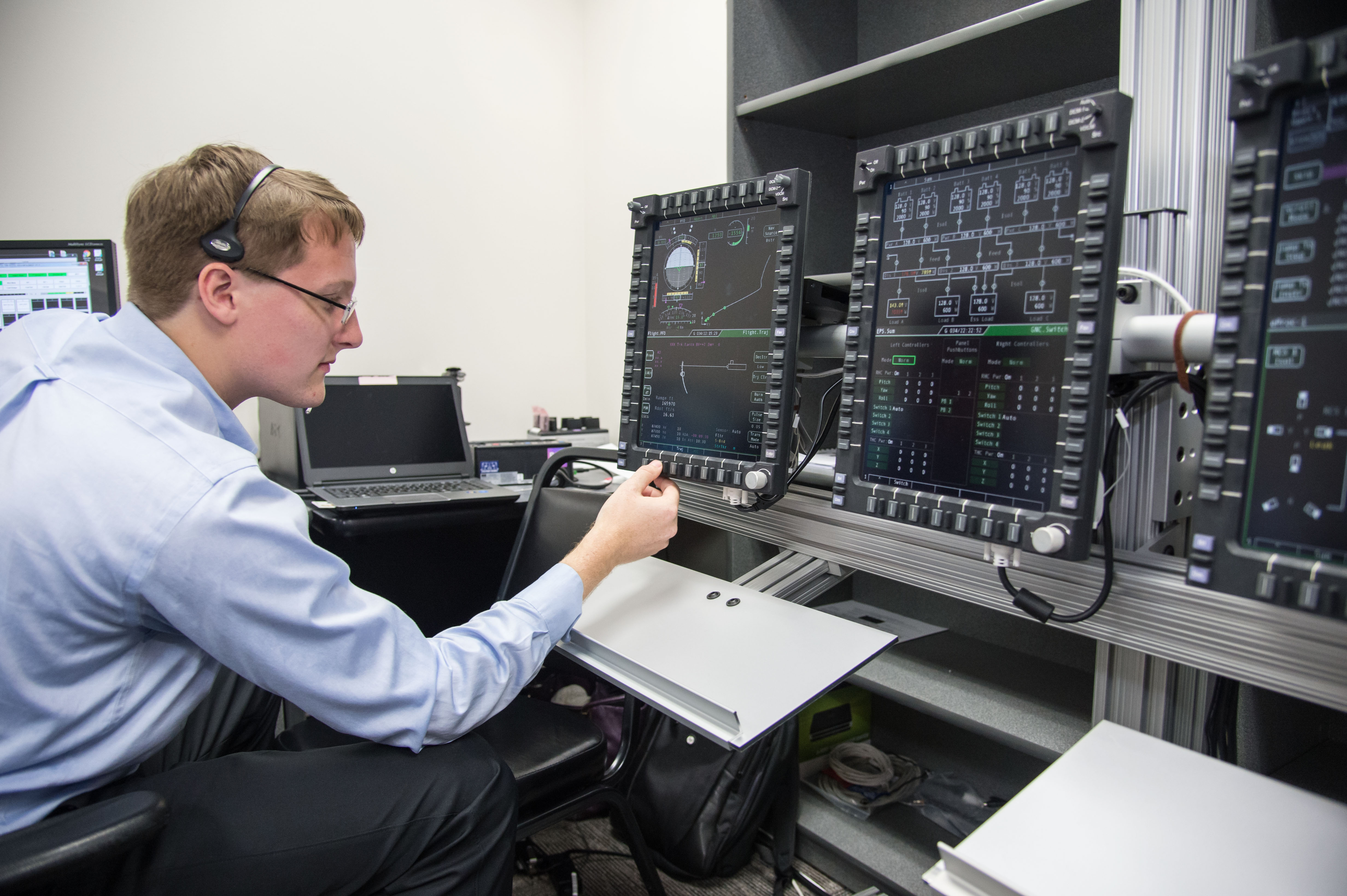 Orion Simulations Help Engineers Evaluate Mission Operations for ...