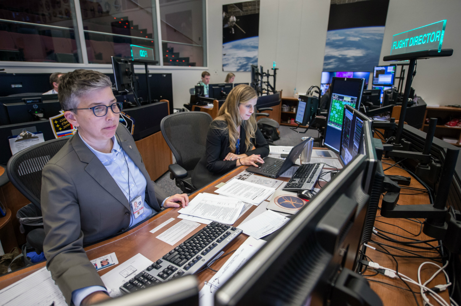 be a flight director nasa accepting applications for mission