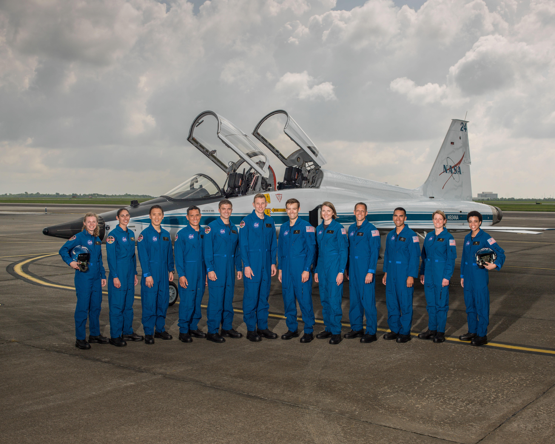 NASA Announces its 2017 Astronaut Candidates | NASA