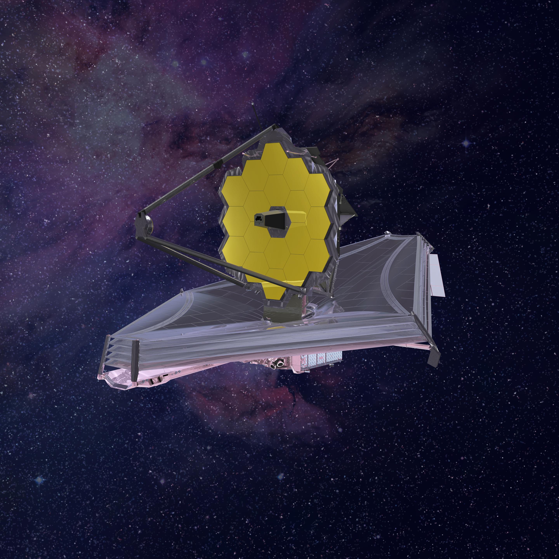 Studying The Solar System With Nasas Webb Telescope Nasa