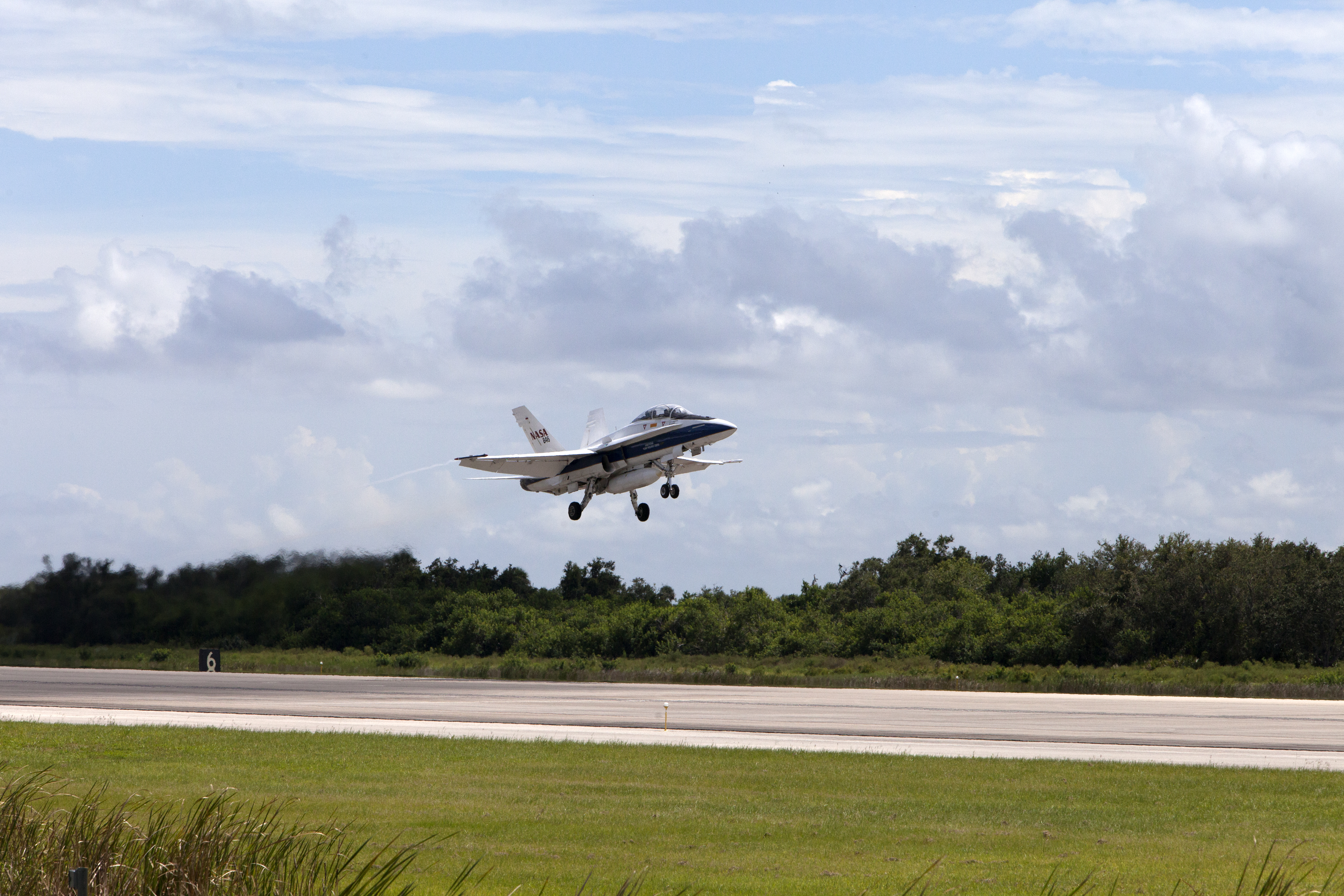 NASA Invites Media to Observe Quiet Supersonic Flight Series Operations