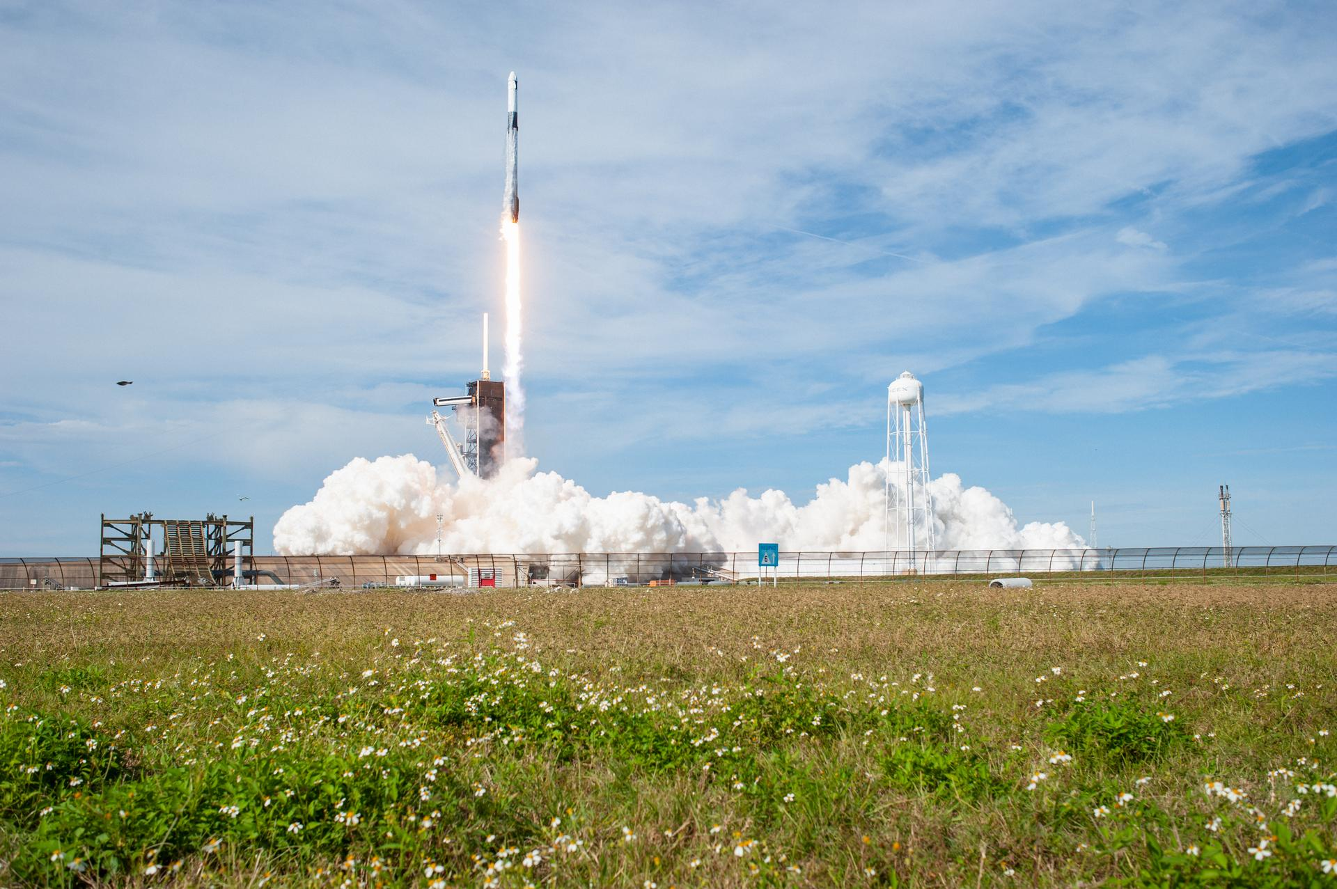 NASA Invites Public to Share Excitement of SpaceX Cargo Launch - NASA