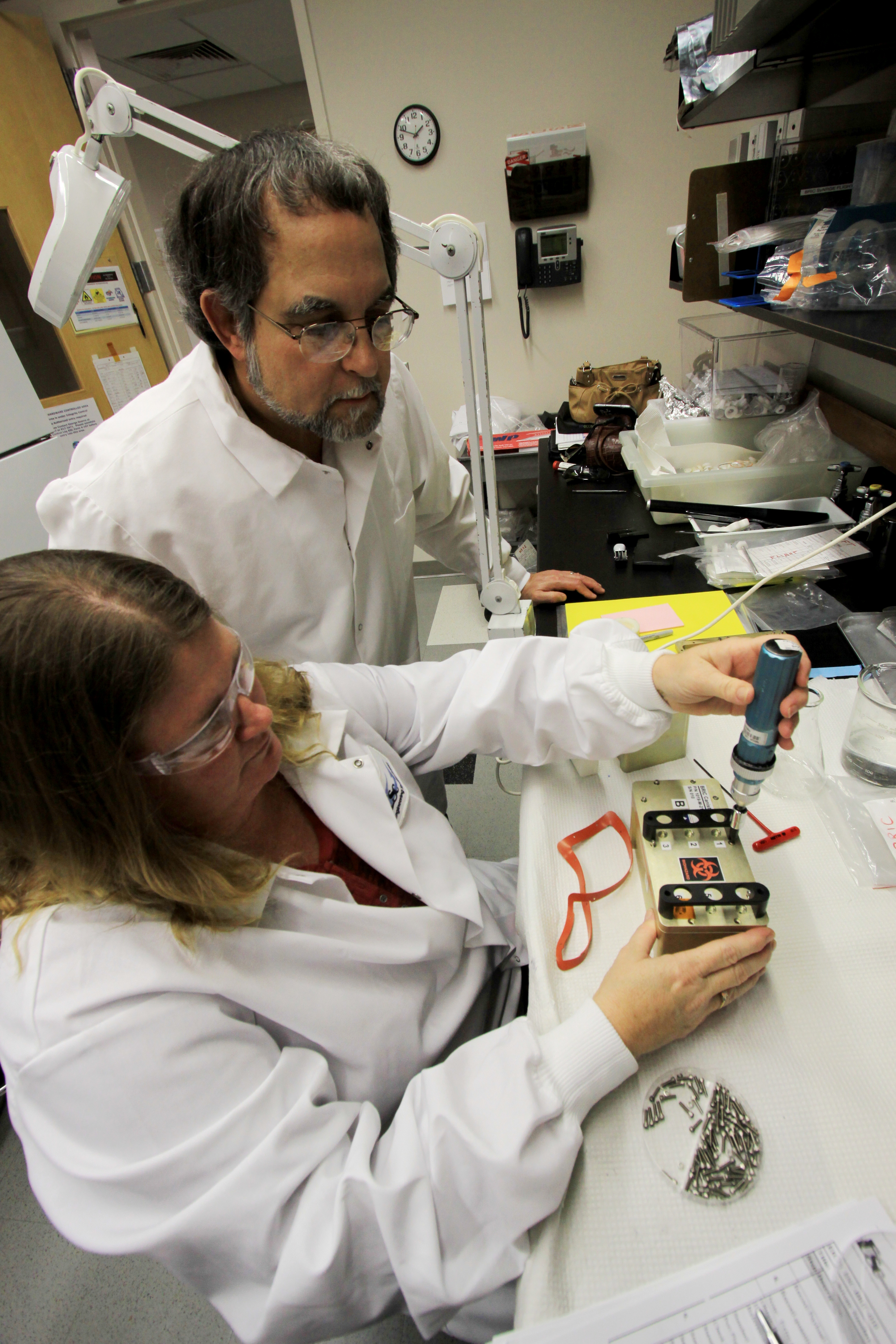 nasa plant research in - photo #46