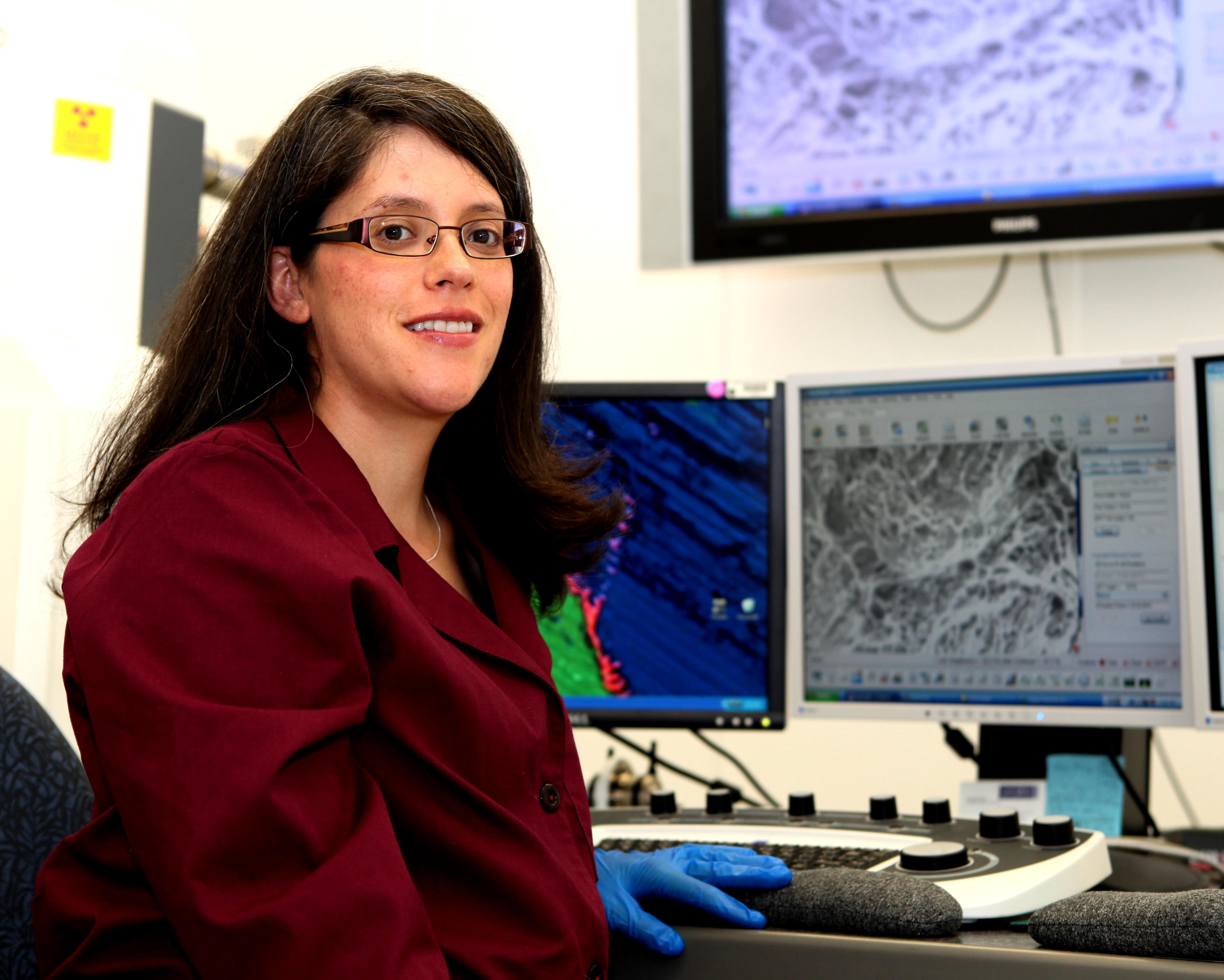 Charlene rivera and dissertation