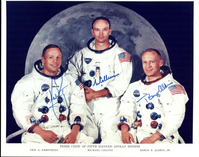 apollo 11 space shuttle name - photo #7