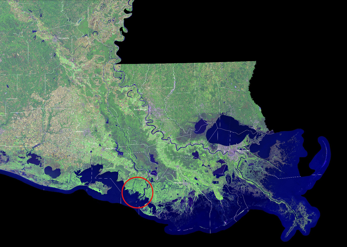 Louisiana How Long Does It Take To Travel To Mars