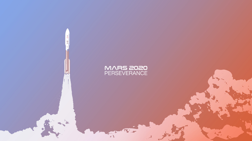 NASA Invites Public to Share Excitement of Mars Perseverance Launch