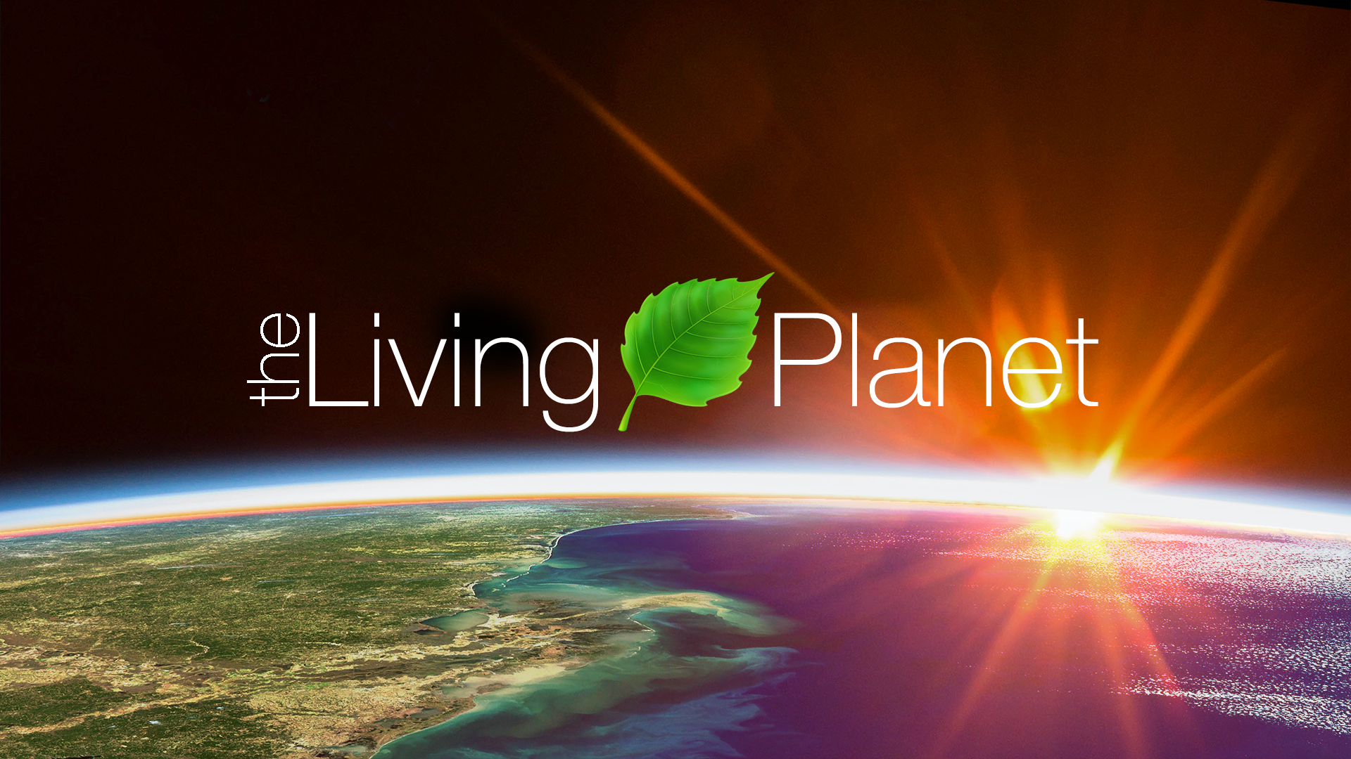 Our Living Planet Shapes The Search For Life Beyond Earth Nasa