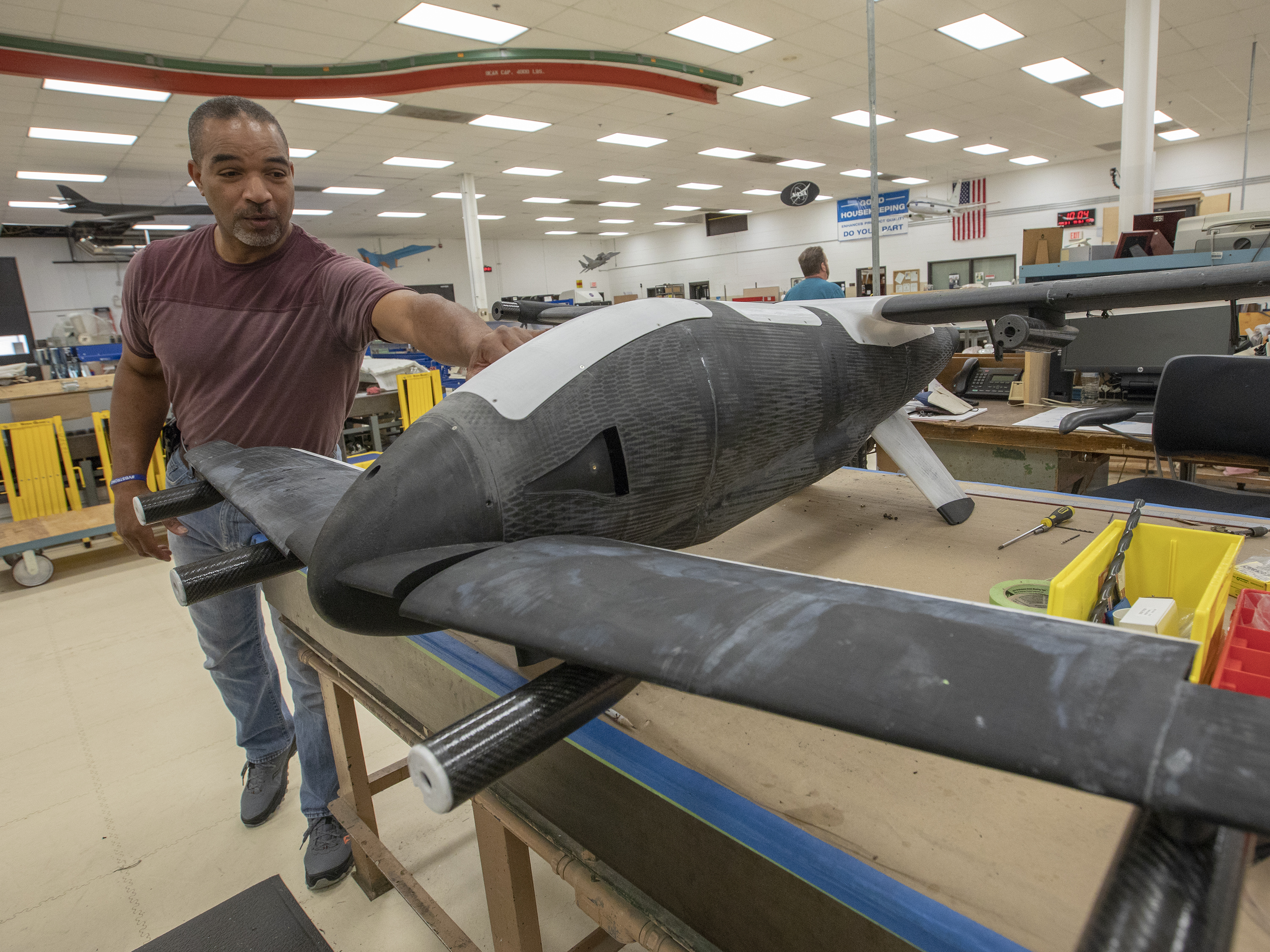 3D Printing and the Future of Aeronautics