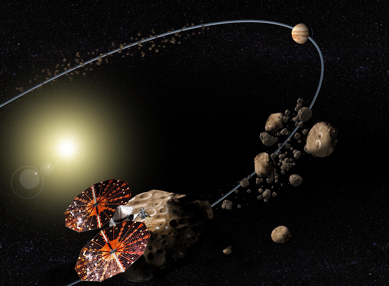 building planets nasa