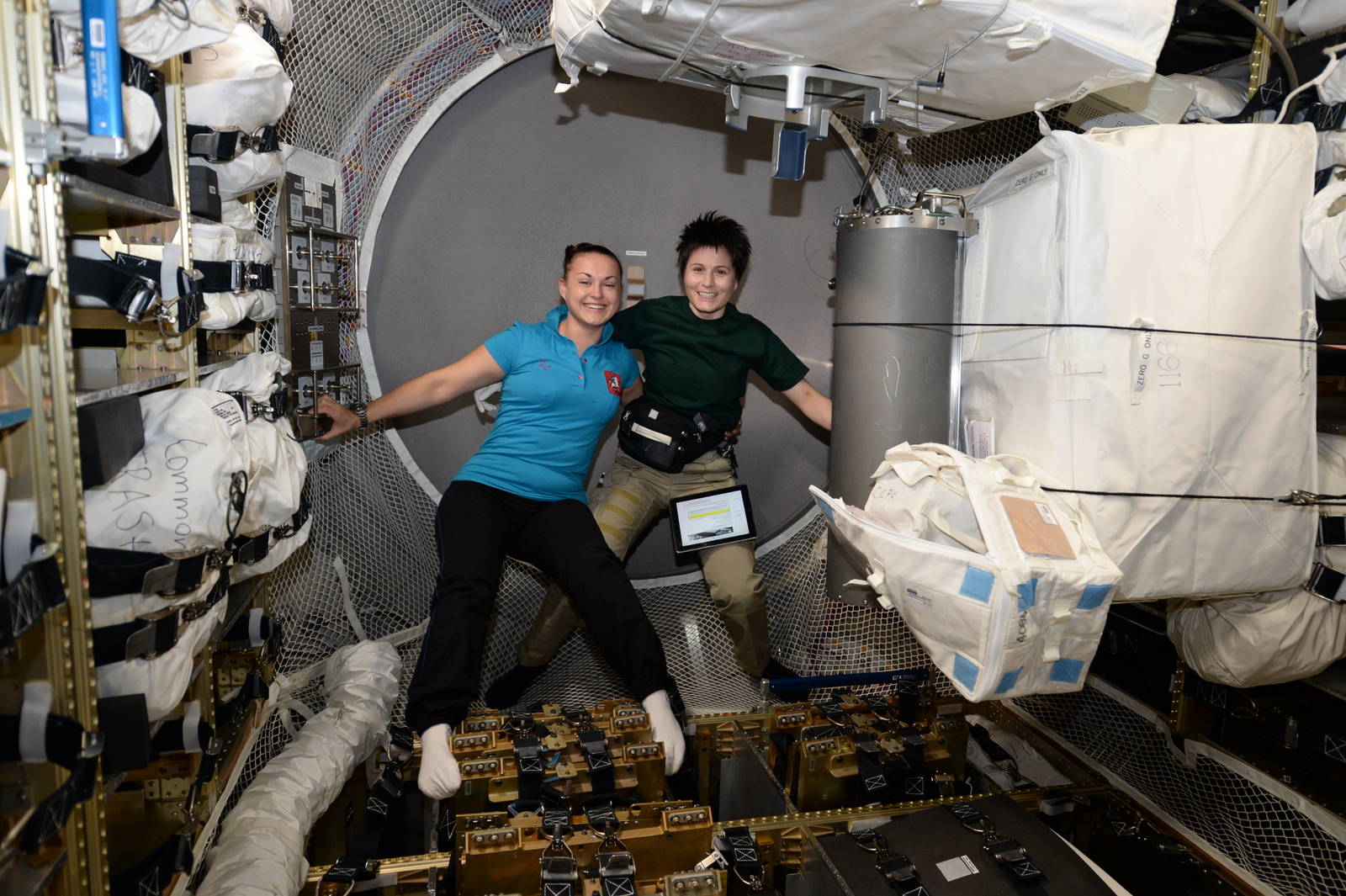 NASA TV to Air Interactive Women in STEM Event