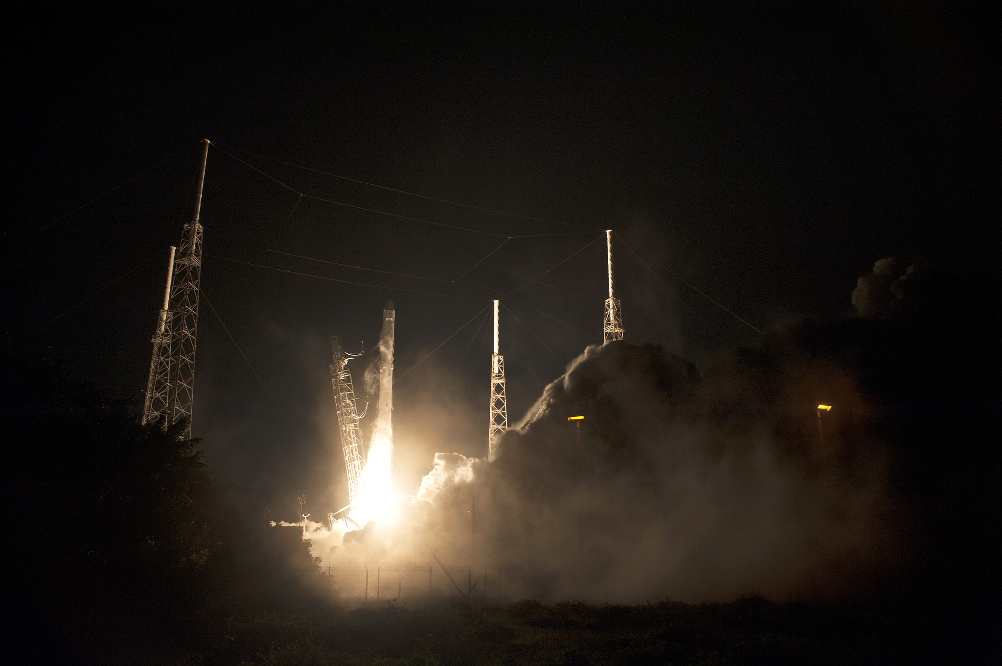 spacex falcon 9 launch date - photo #39