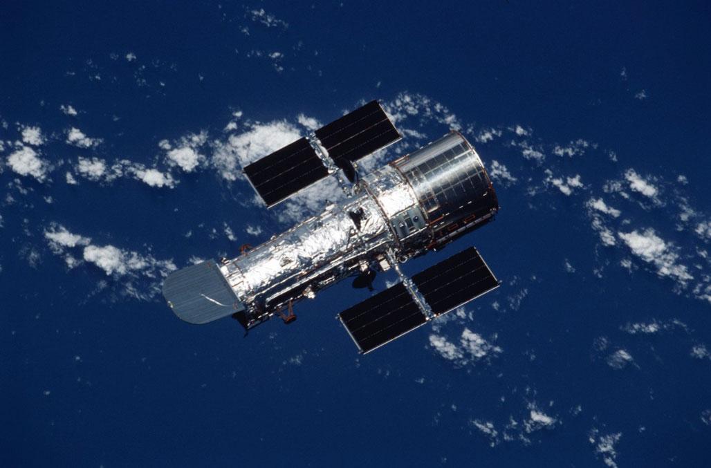 25 Χρόνια Διαστημικό Τηλεσκόπιο Hubble