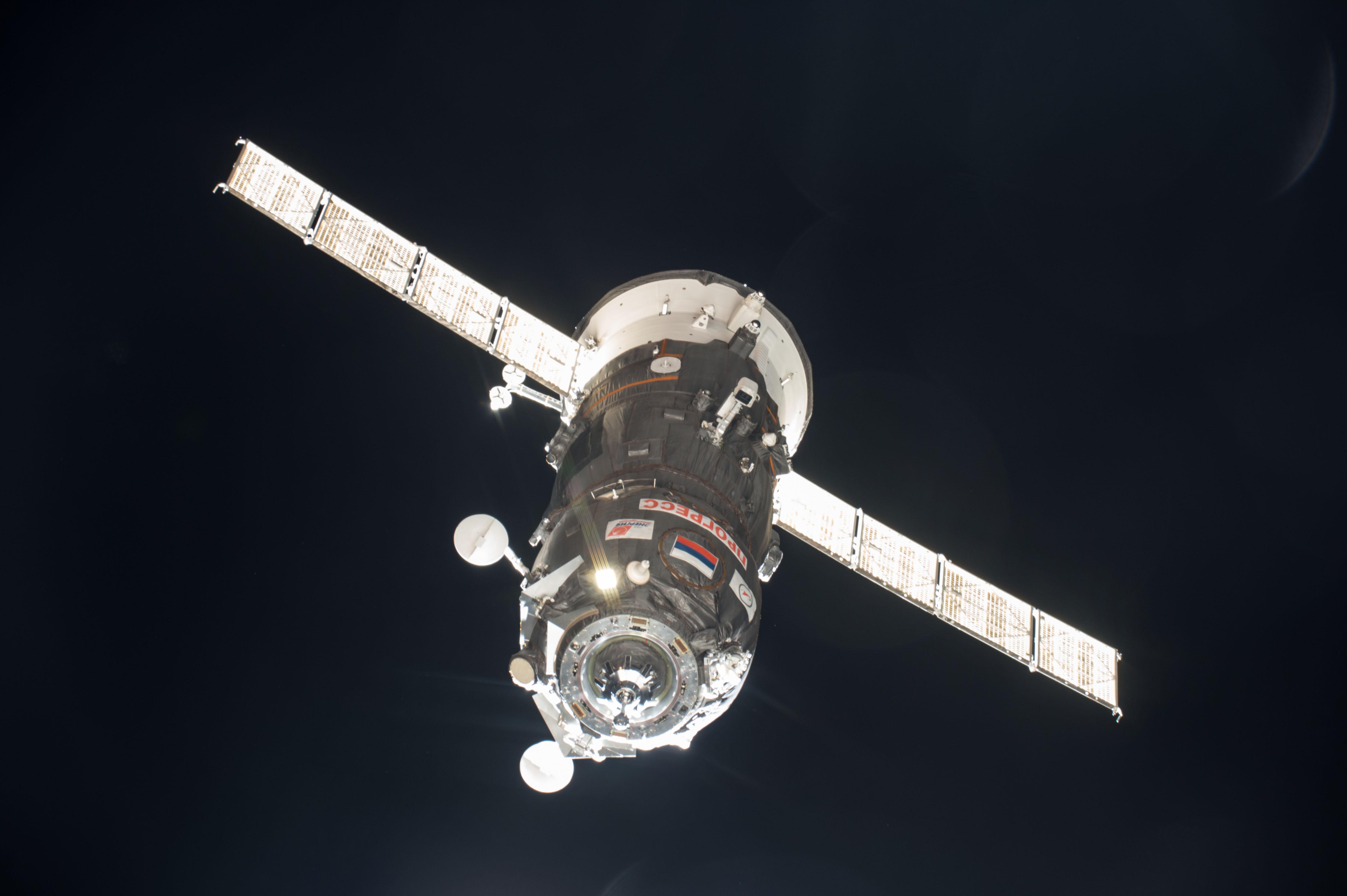 tv spacecraft - photo #12