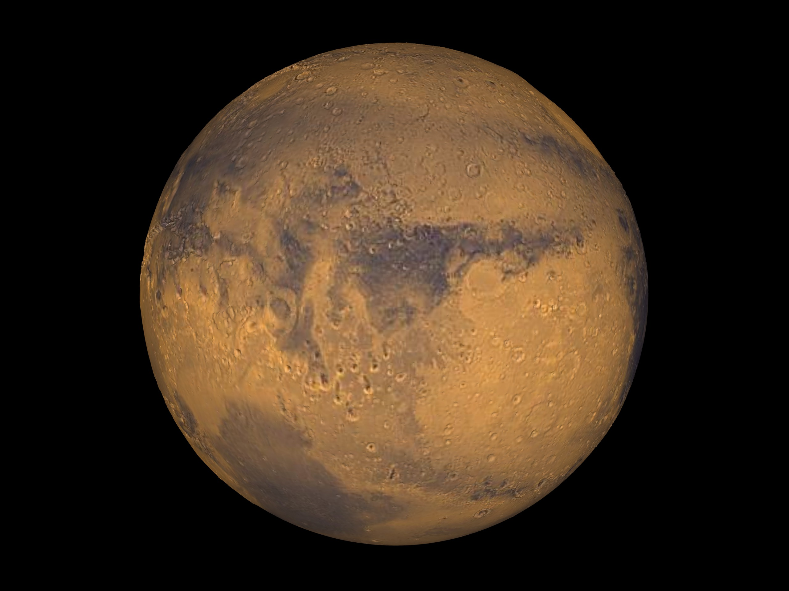 Send Your Name to Mars on NASAs Next Red Planet Mission  NASA