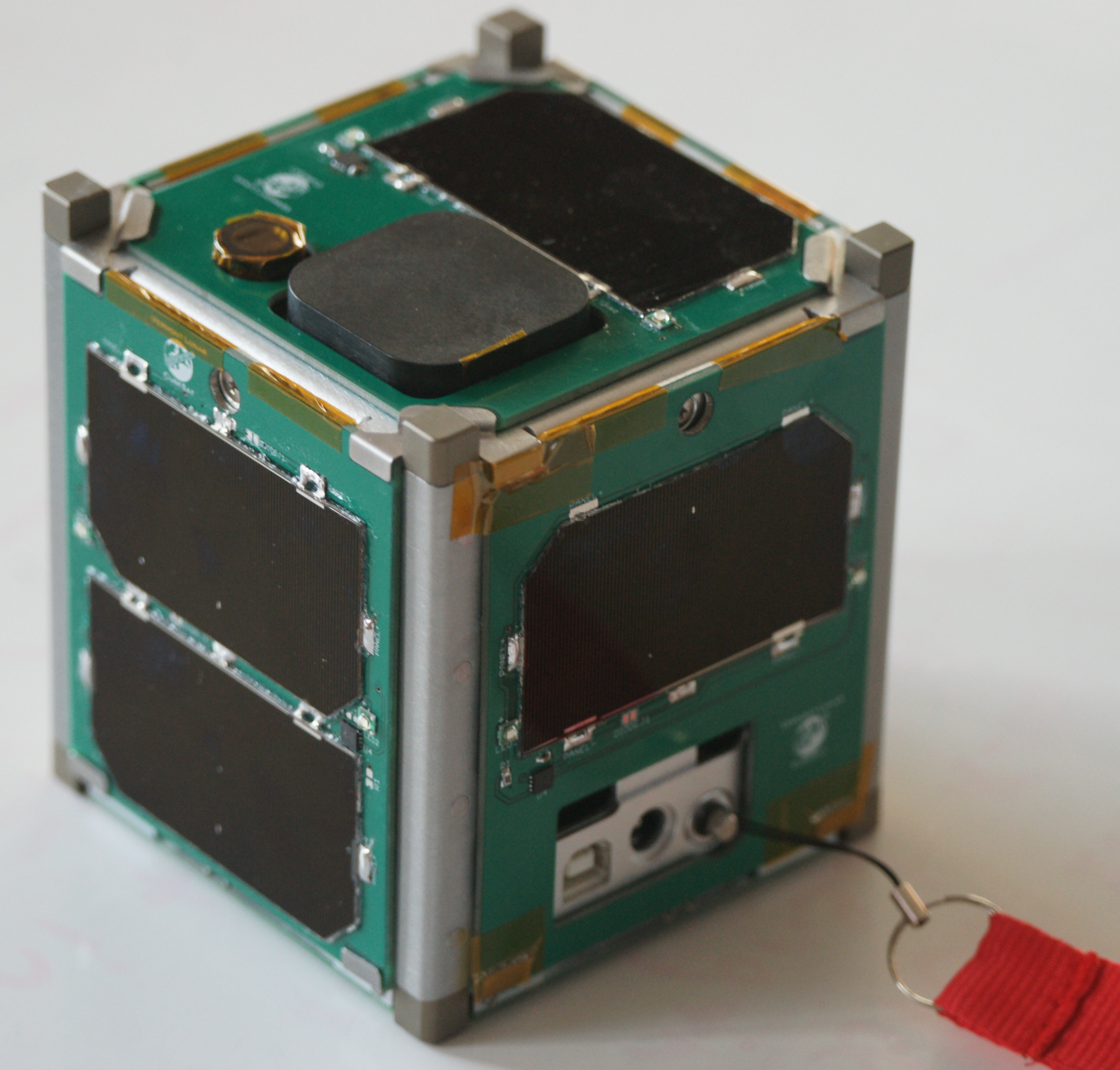 Small satellites, including CubeSats, are playing an increasingly larger role in exploration, technology demonstration, scientific research and educational investigations at NASA. Credits: NASA