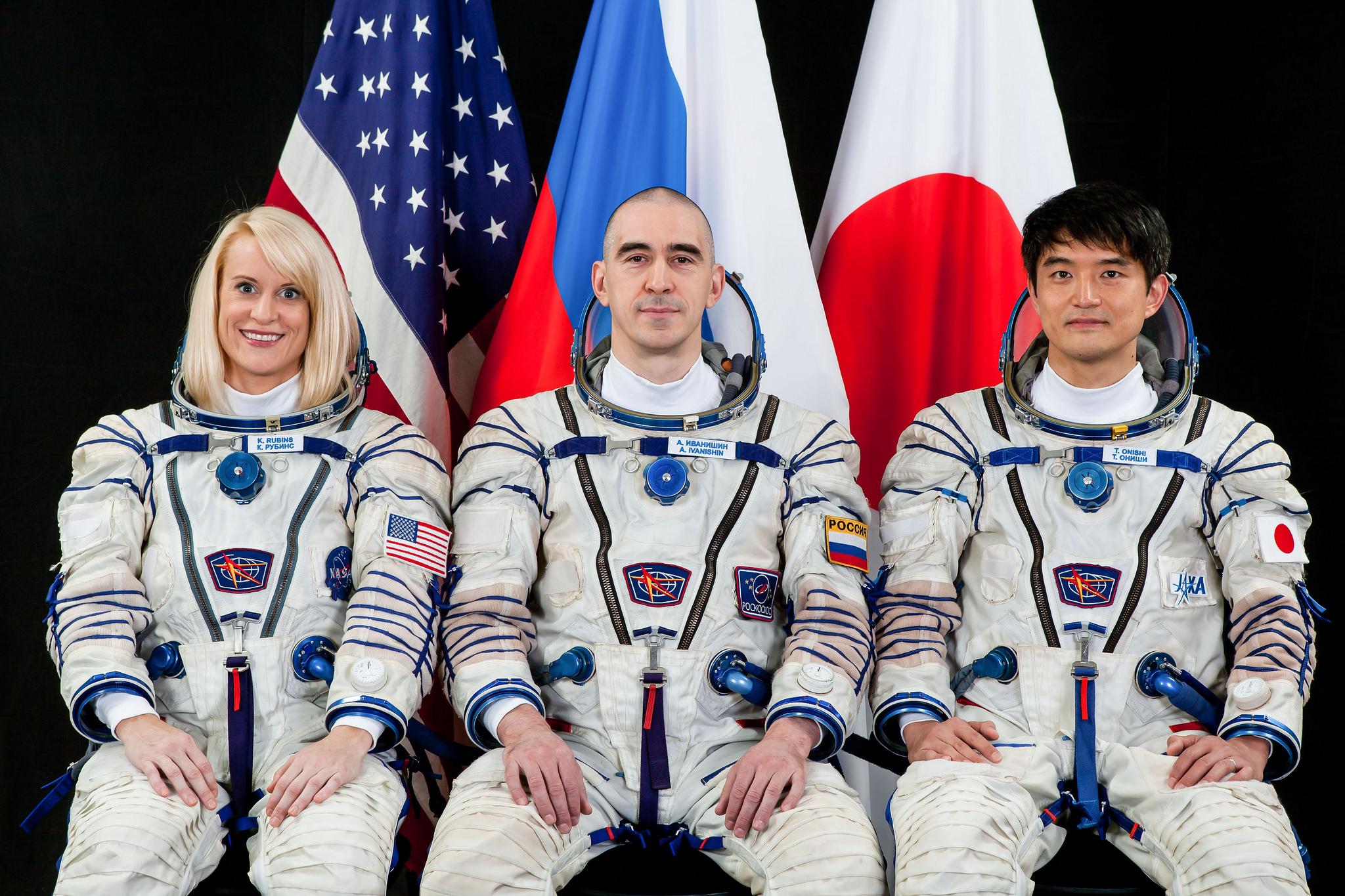 astronaut space team - photo #43