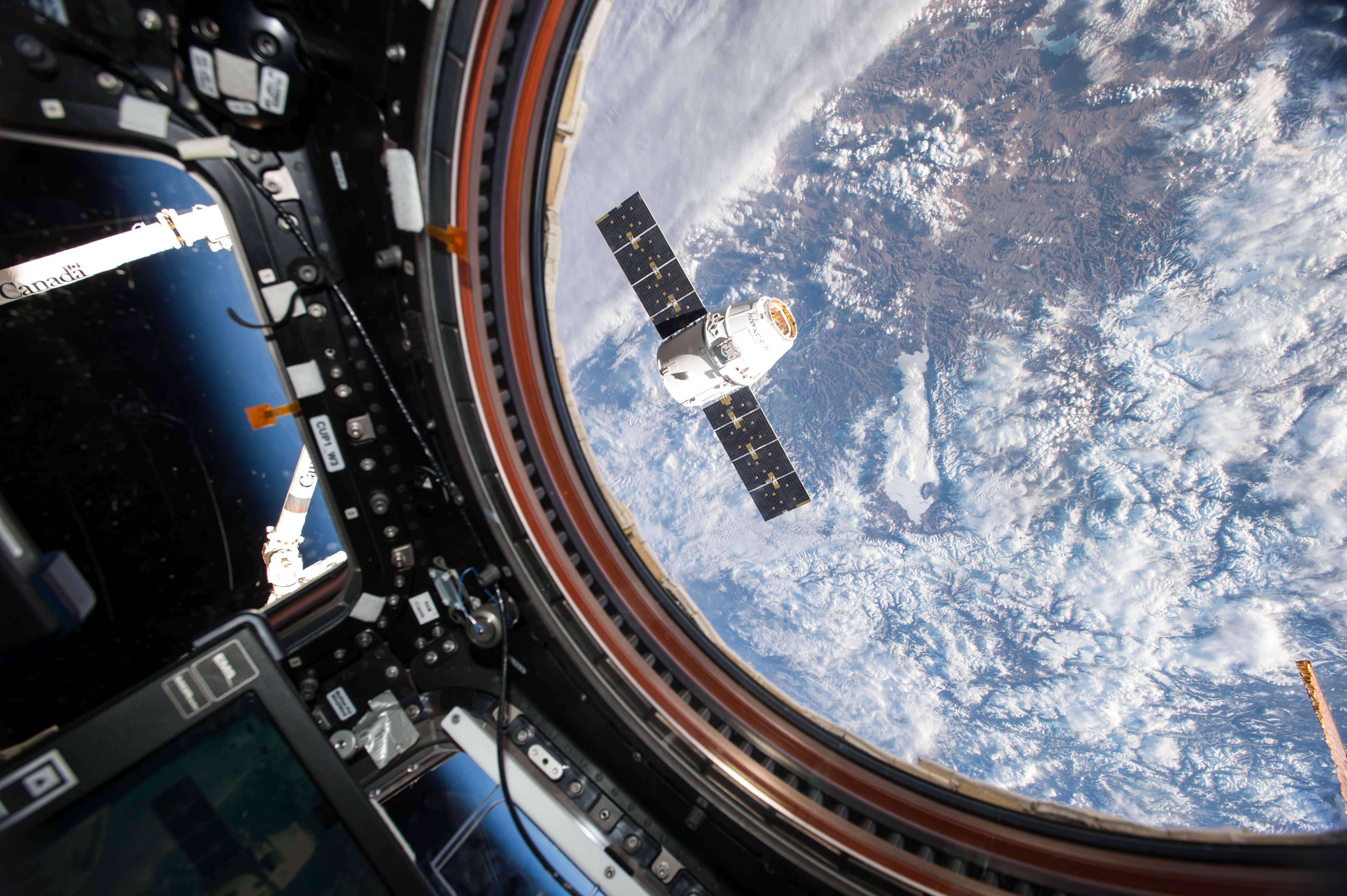 us nasa space station - photo #3
