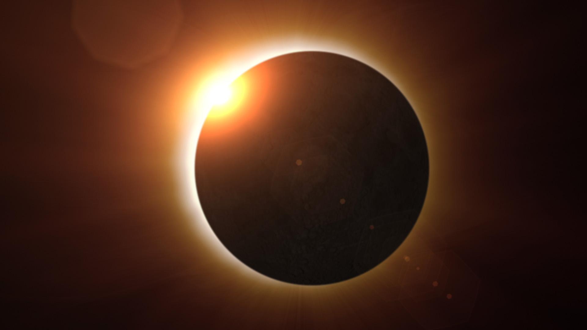 NASA Announces Television Coverage For Aug 21 Solar