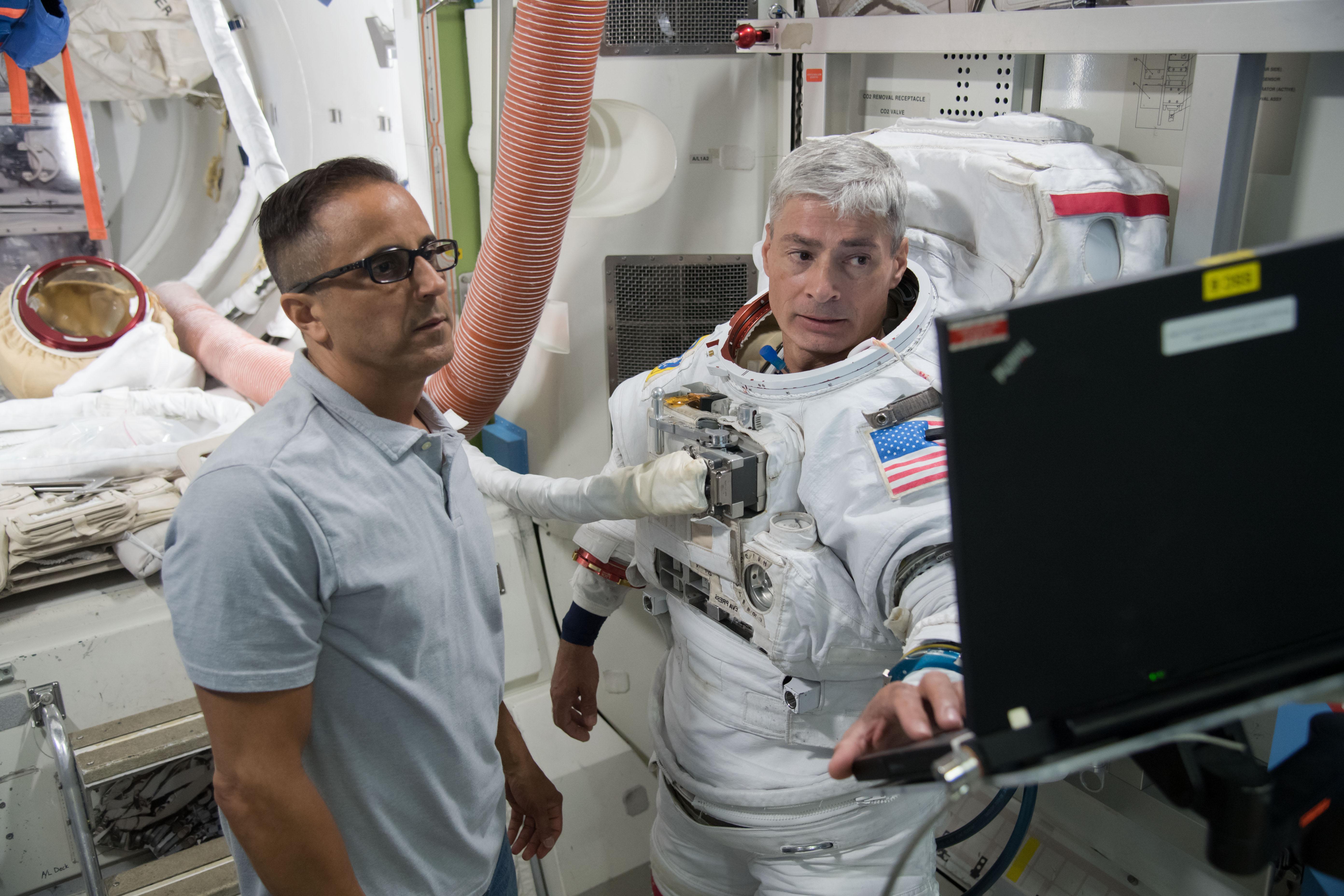 Ohio Students to Speak with NASA Astronauts on Space ...