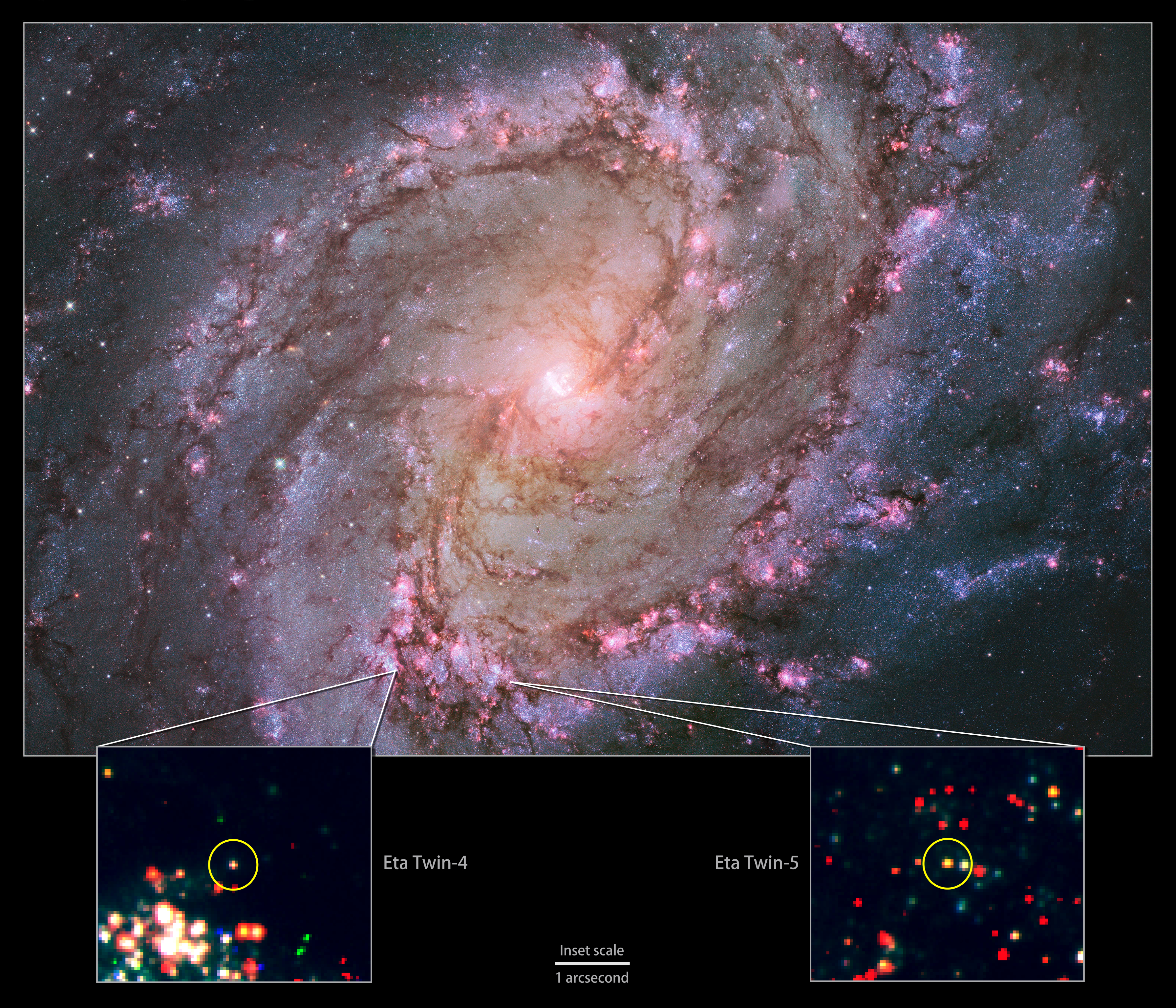 Hubble Team Unveils Most Colorful View of Universe NASA