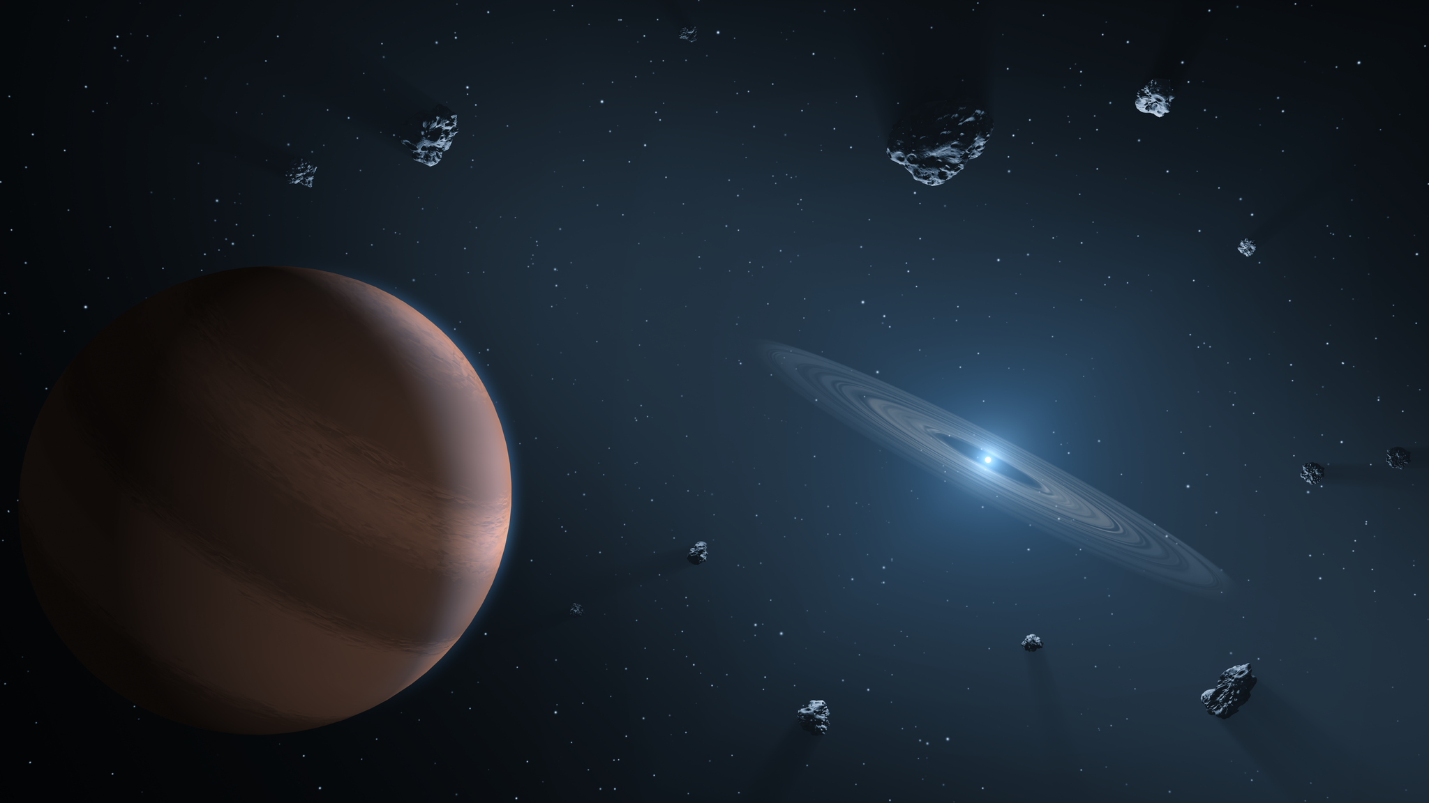 setup for multiple 3d planets - photo #20