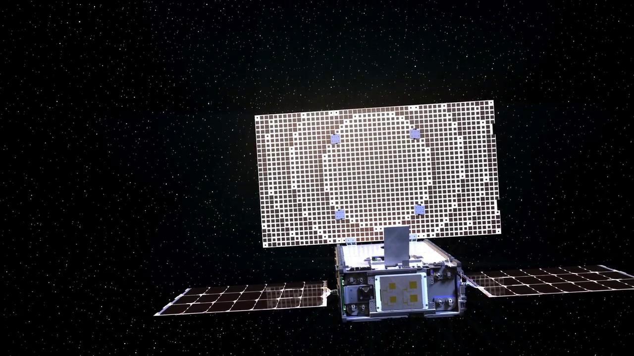 美国宇航局CubeSats转向火星