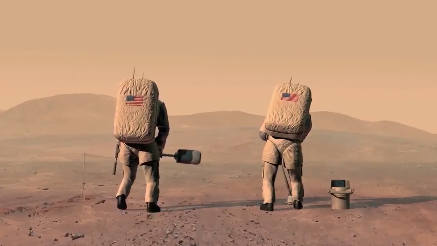 mars and human ile ilgili görsel sonucu