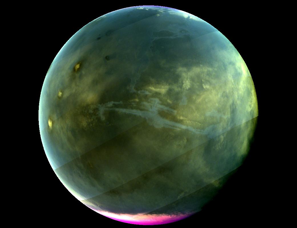 mars planet graphs - photo #27