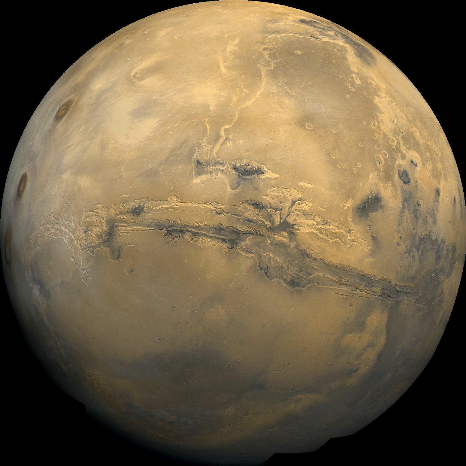 mars one 2033 - photo #27