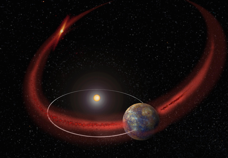 nasa pictures of mercury - photo #24
