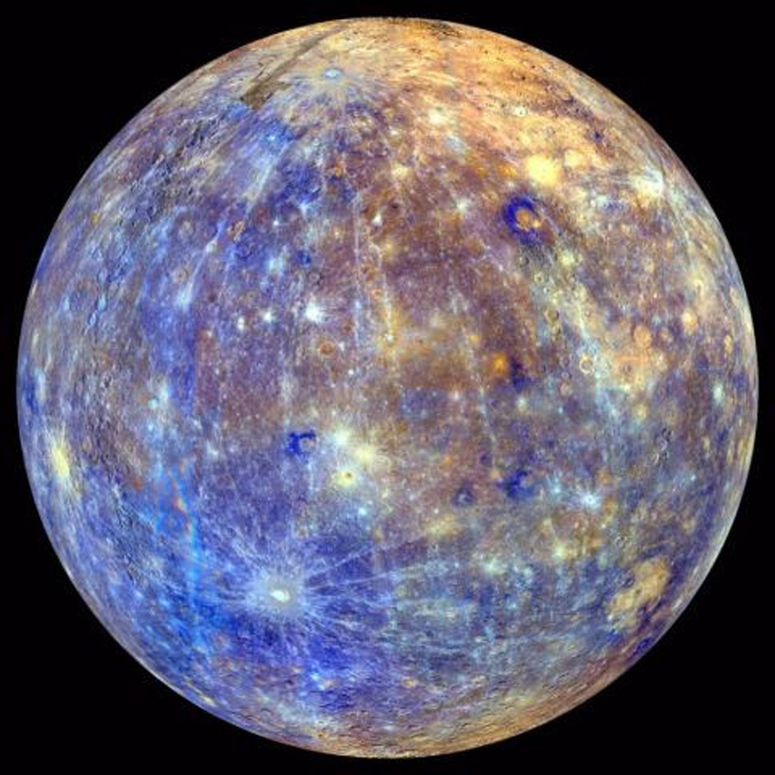 NASA 360: Stories of the Solar System: Mercury | NASA