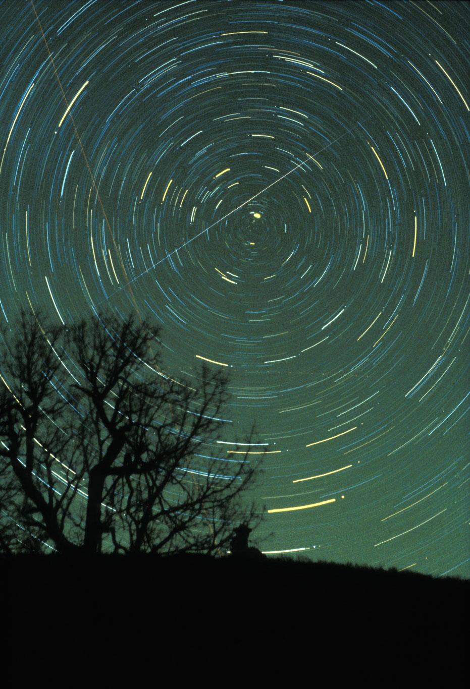 Meteor Showers 2016 Nasa