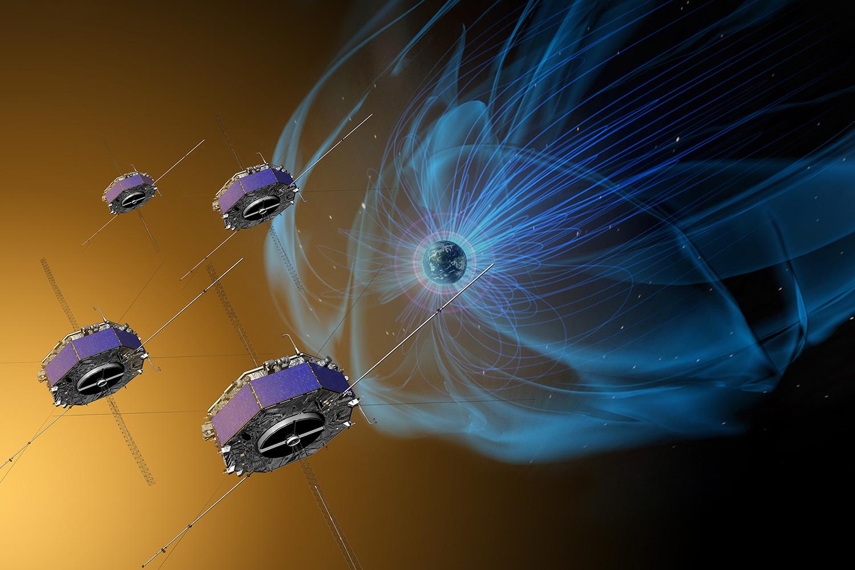 Risultati immagini per x-point, NASA