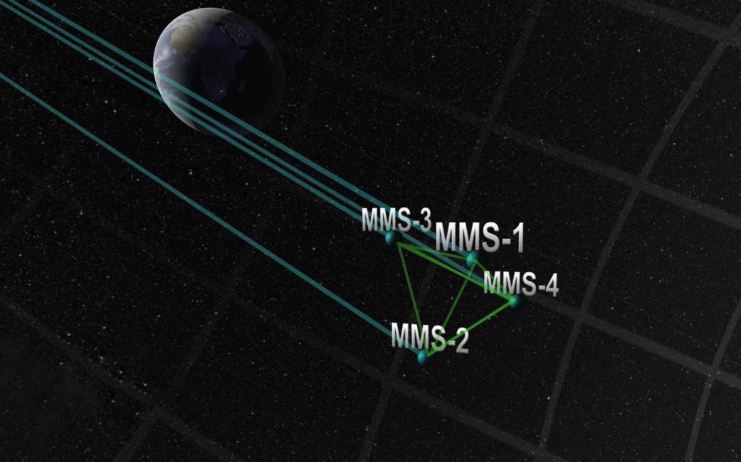 mms spacecraft - photo #5