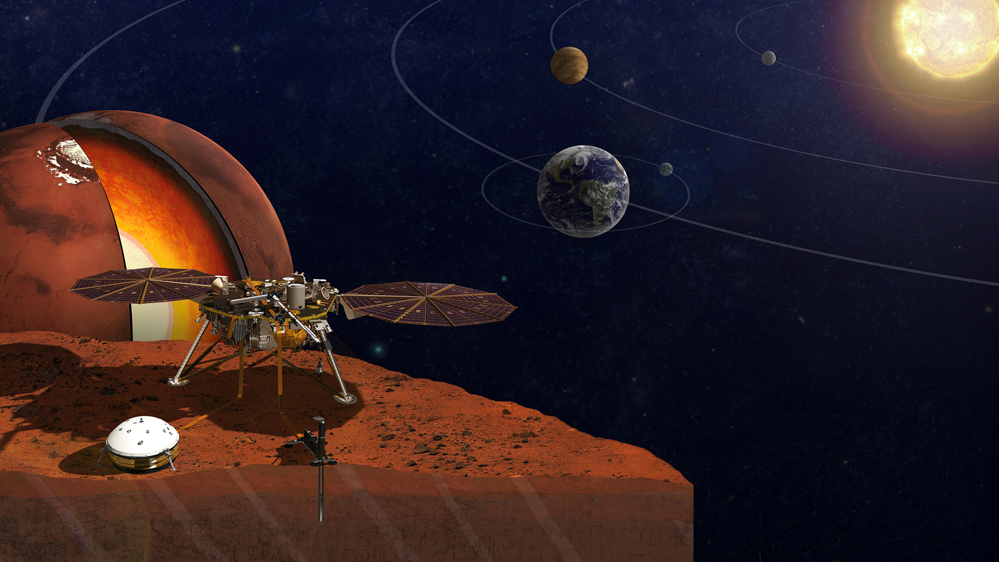 Another Chance to Put Your Name on Mars | NASA