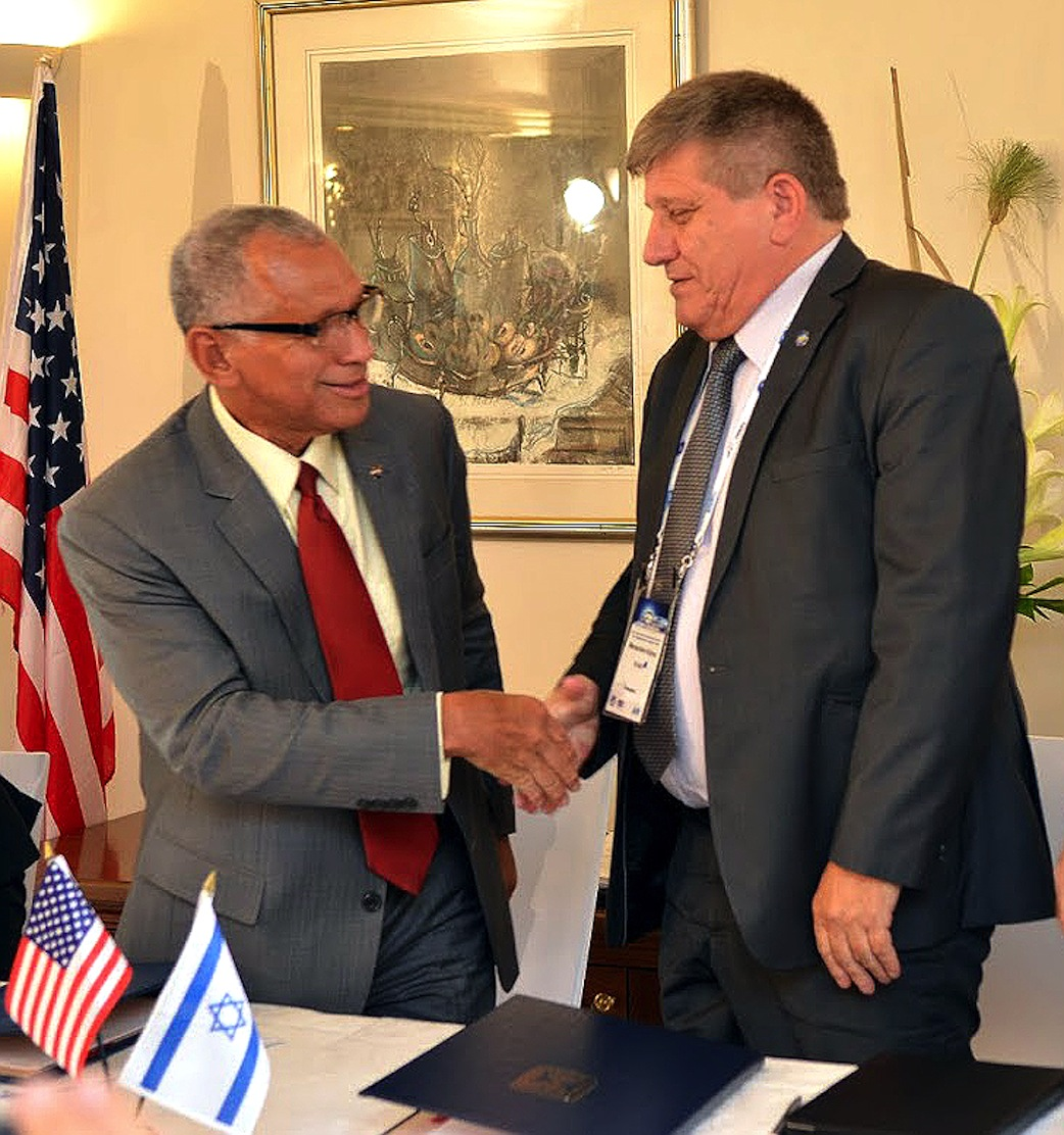 Nasa signs agreement with israel space agency to expand partnership nasa signs agreement with israel space agency to expand partnership nasa platinumwayz