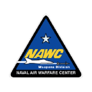 Naval Air Warfare Center   NASA