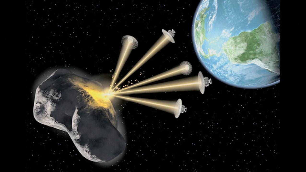 NASA EDGE: Planetary Defense | NASA