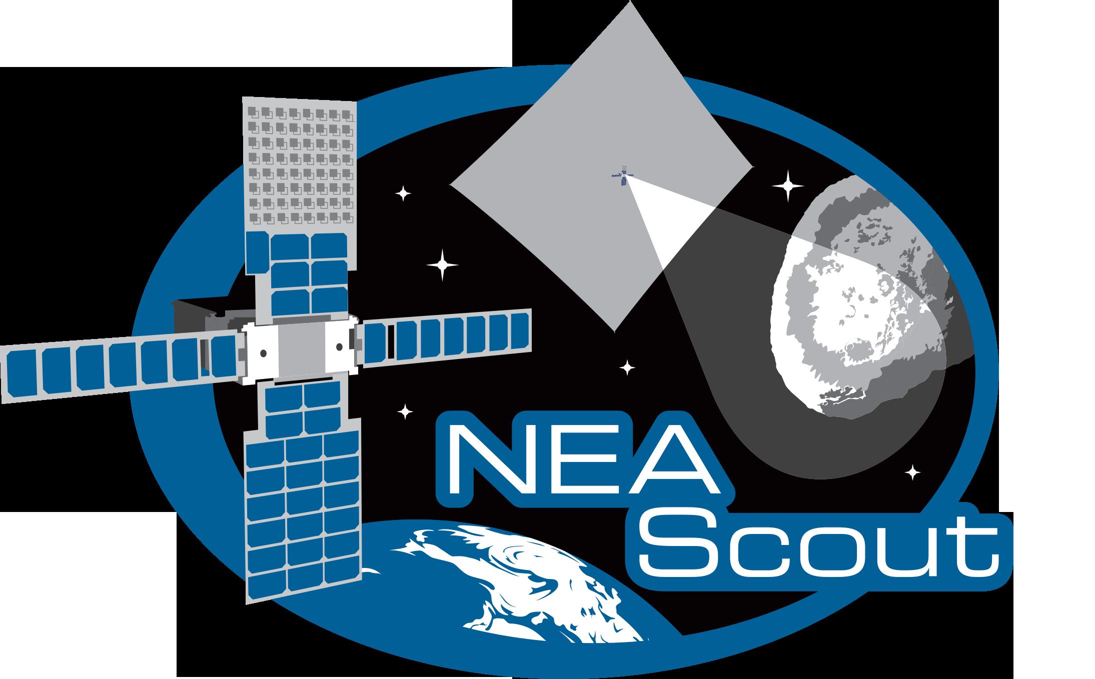 Risultati immagini per Near-Earth Asteroid Scout (NEA Scout)