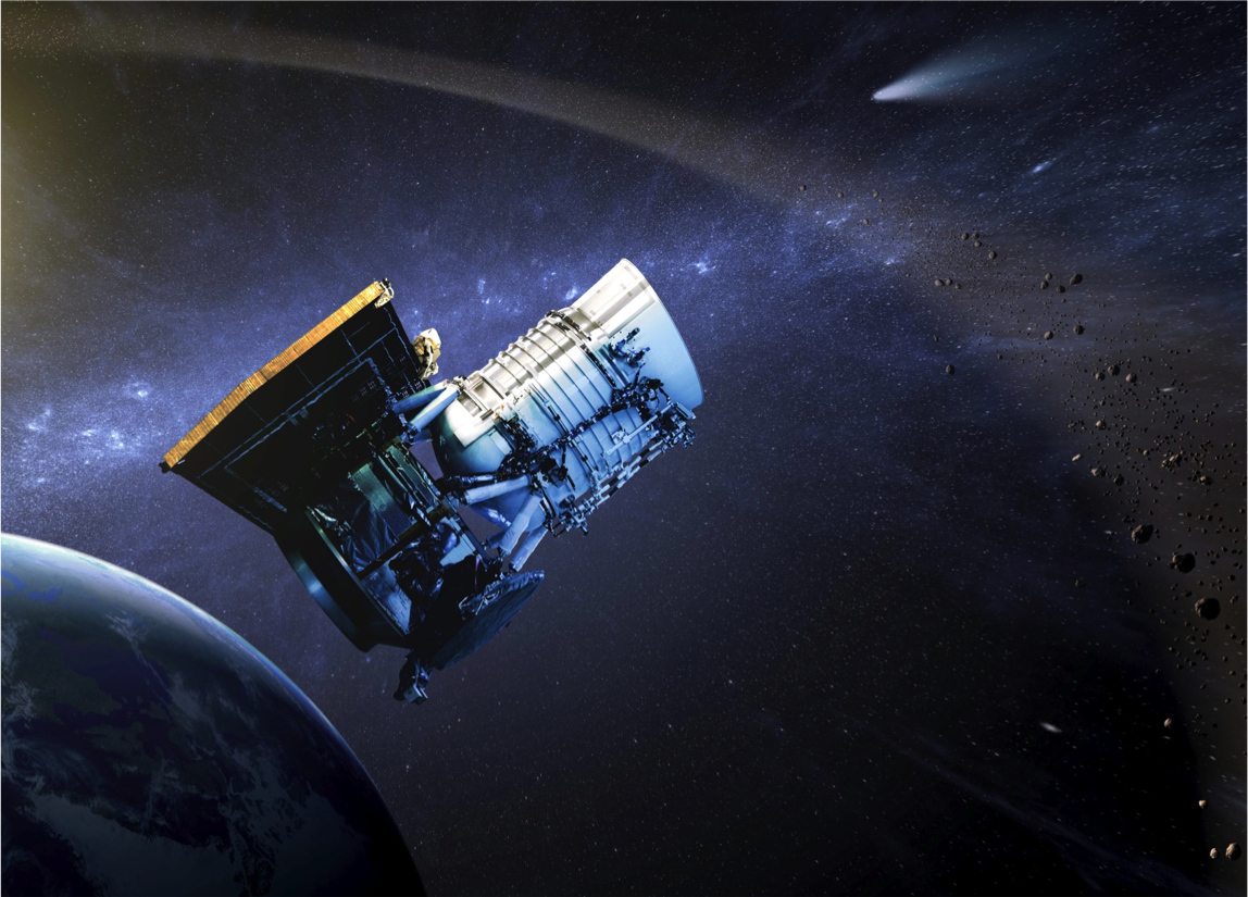 Planetary Defense Frequently Asked Questions | NASA