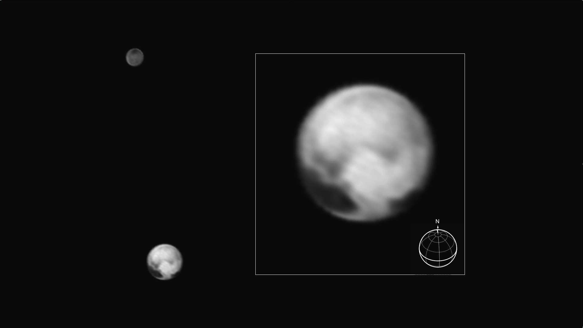 pluto spacecraft new arrival horizon - photo #28