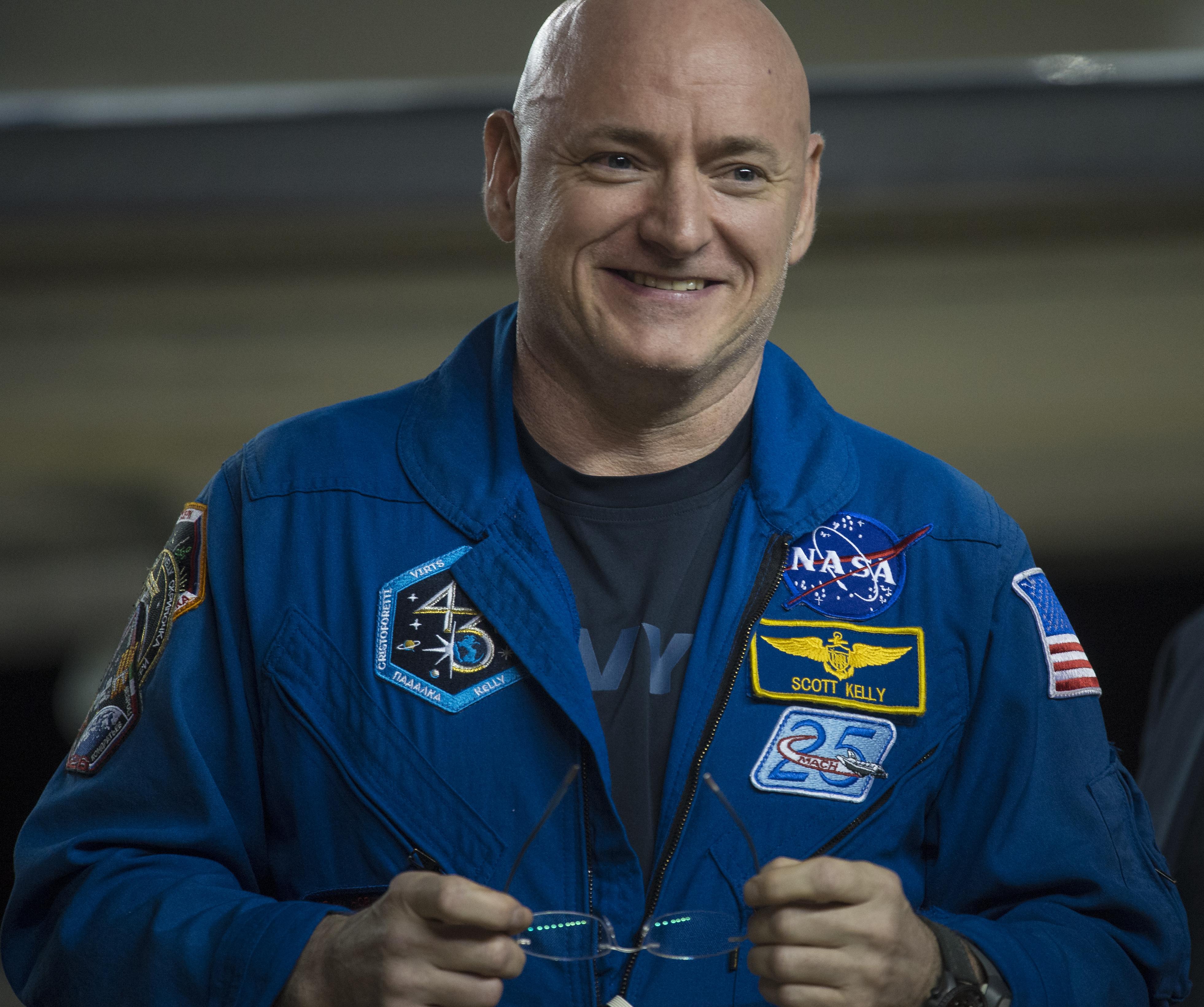 astronaut rank - photo #38