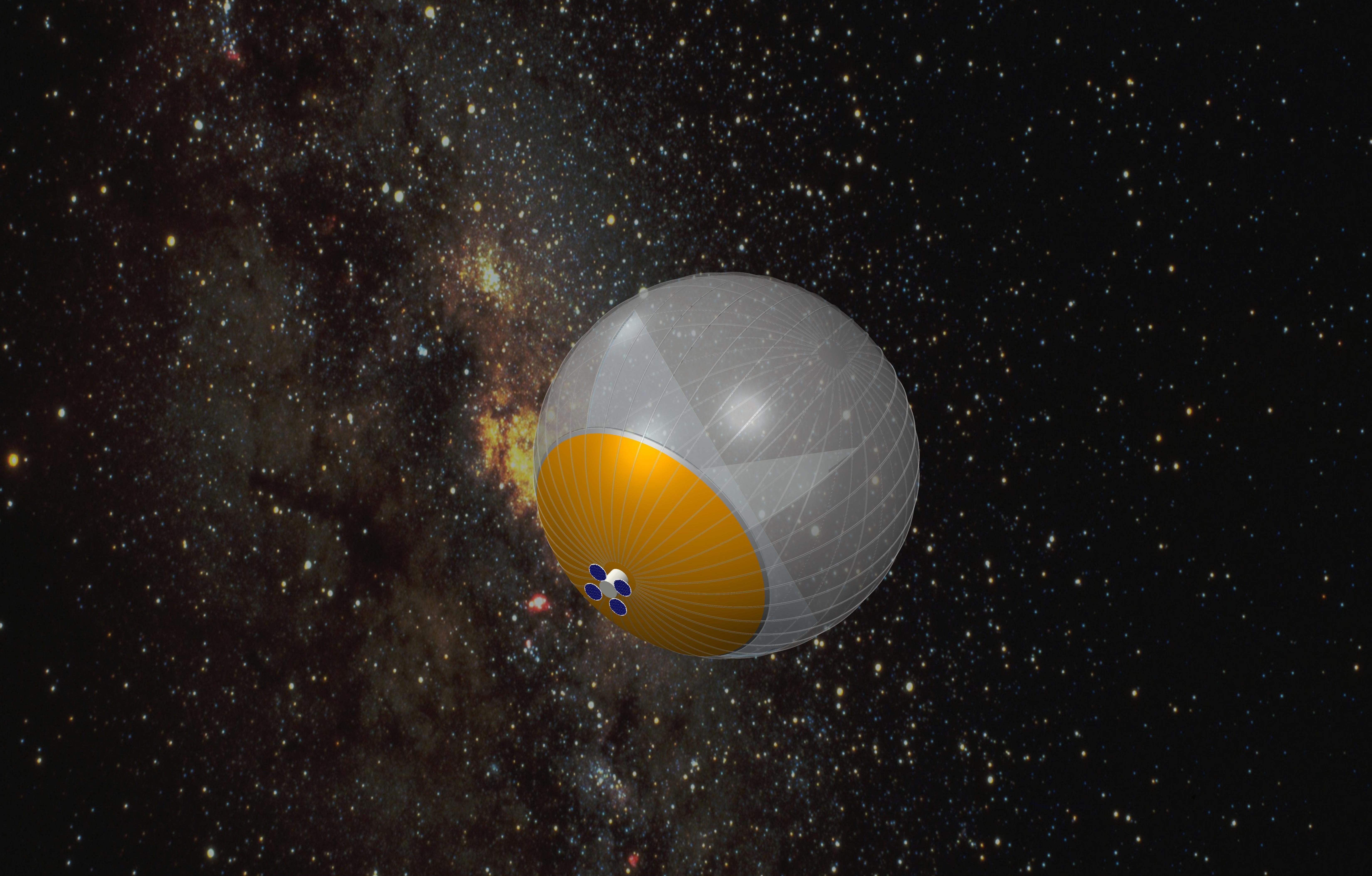 ballooning expectations new approach for astronomy nasa - Astronomy Jobs At Nasa