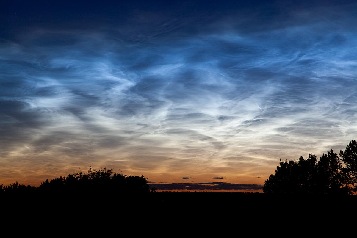 Taking AIM at Night-Shining Clouds: 10 Years, 10 Science ...