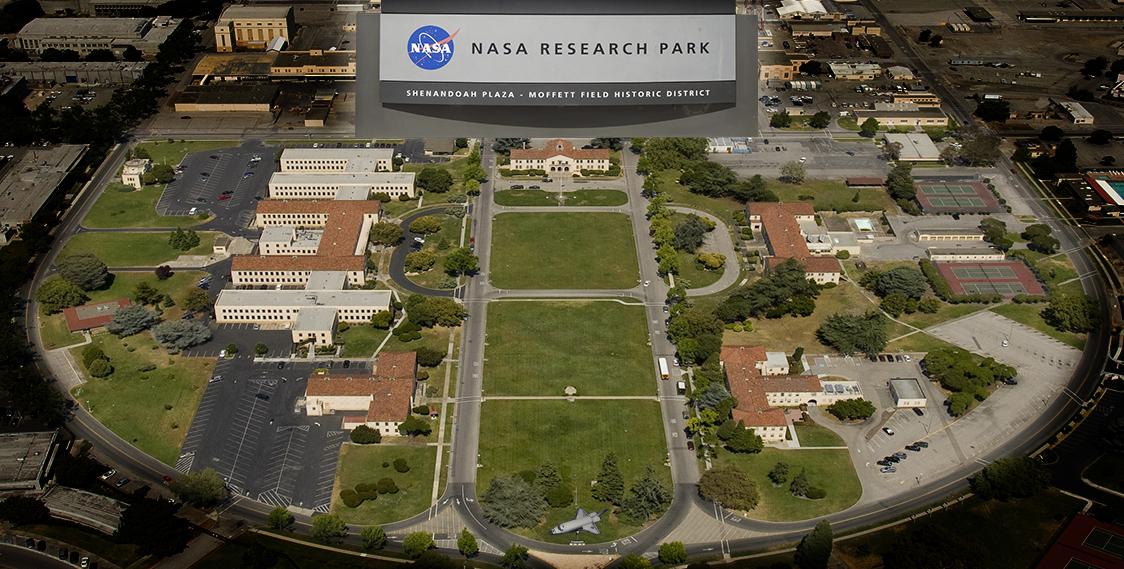 About NASA Research Park   NASA