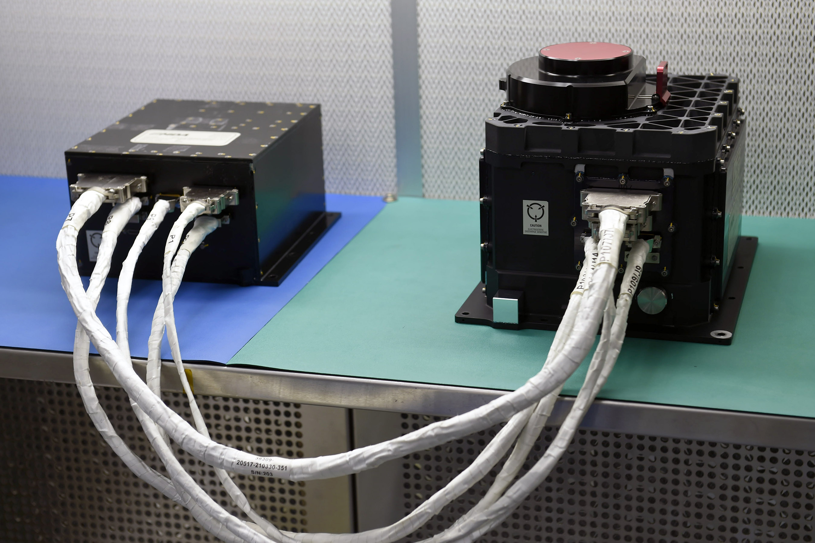 Laser Altimeter Will Create D Maps Of Bennu NASA - Altimeter map
