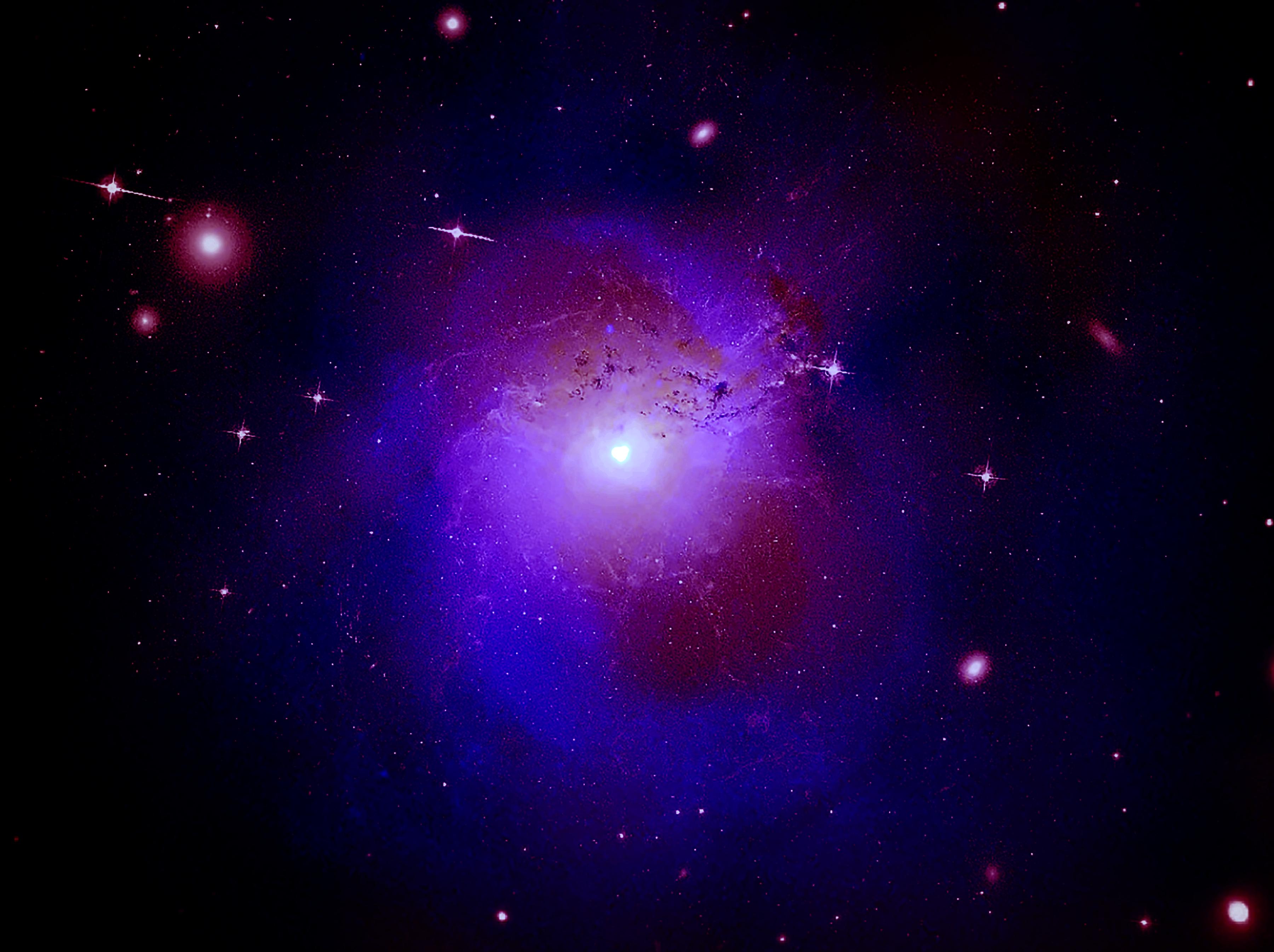 dark matter nasa - photo #6